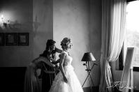 Ivan Redaelli Fotografie di matrimonio. Castello di Marne.